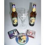 Sindicate Lager exclusive Star Trek Beer Gift Set with Exclusive Glass
