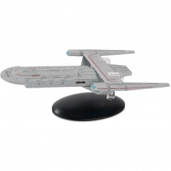 U.S.S. Hiawatha (NCC-815) Starship Star Trek Discovery starship model Eaglemoss # 20