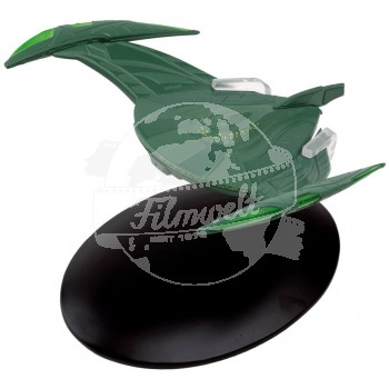 Romulan Bird-of-Prey (2152) starship model