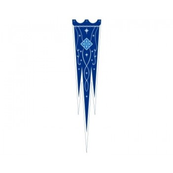 Gilgalad Banner Lord of the Rings Flag