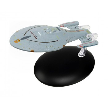 U.S.S. Voyager NC-74656 Star Trek starship model