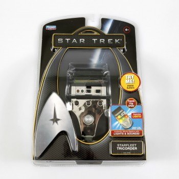 Starfleet Tricorder Star Trek
