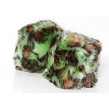 Tribble big snake pattern - with sound
