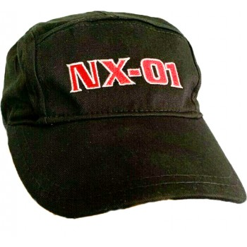 Enterprise NX-01 Baseball Cap Star Trek Prop Replica
