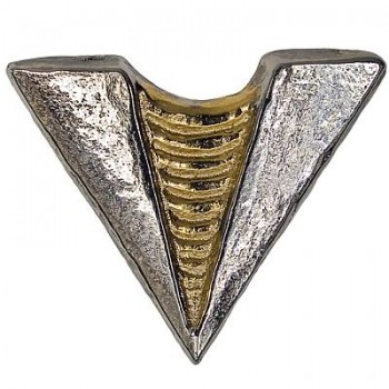 Ensign Rank Pin - Star Trek Roddenberry