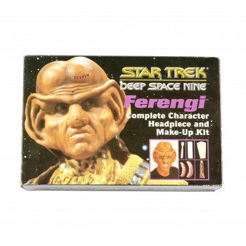 Star Trek Ferengi Make-Up Kit