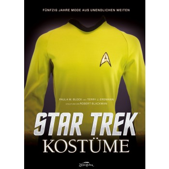 Star Trek Costumes - Fifty Years of Fashion from endless wide