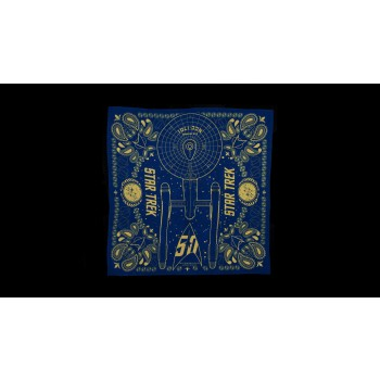 Star Trek - Bandana 50th Anniversary Edition