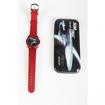 Wrist Watch Star Trek The Next Generation