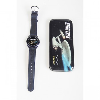 Wrist Watch Star Trek