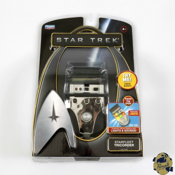 Tricorder Star Trek (2009)