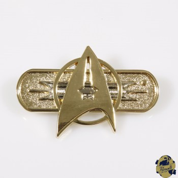 Movie Communicator Pin