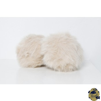 Tribble small Beige