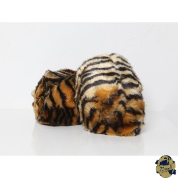 Tribble medium Tiger - with sound